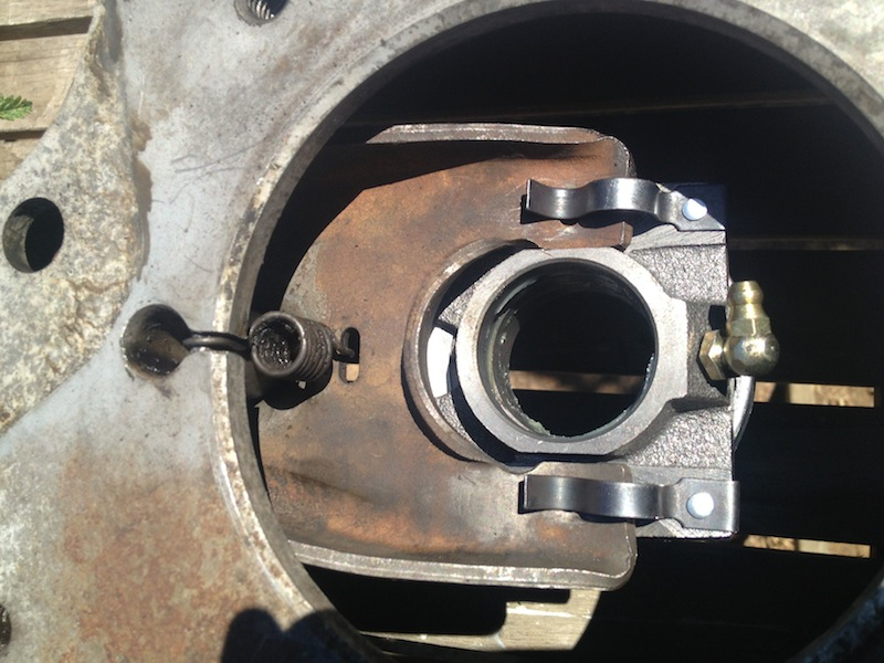 inside of 2006 nissan frontier fuse box my jeep cj5 page new clutch installation